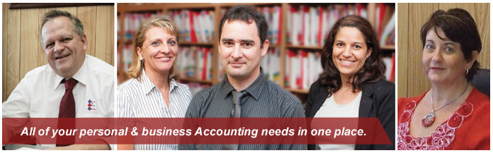 Gold Coast Accounting Staff
